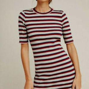Anthropologie Stateside Dress